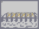 Thumbnail of the map 'bridges: steel solid-web girder bridge'