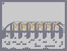 Thumbnail of the map 'bridges: steel solid-web girder bridge'