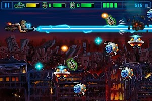 Screenshot of Ultimate Mission2 -HD