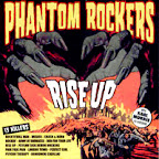 Phantom Rockers - Rise Up [2002]