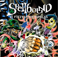 Spellbound - A Fistful Of Spells [2005]