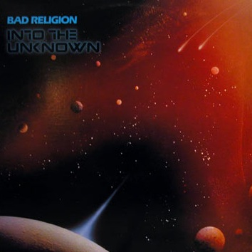Bad Religion - Into The Unknown [1983]