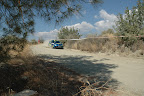 cyprus car rally world rally  championship
