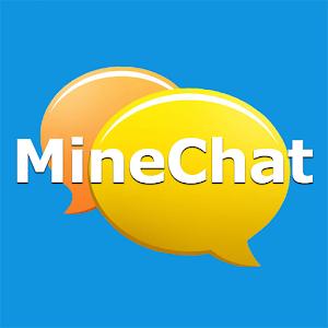 MineChat on PC (Windows / MAC)