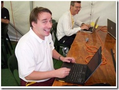 linus torwalds blog 2