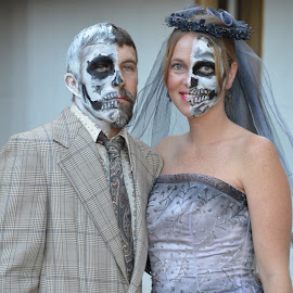 Til Death Do Us Part by Missy Moss - People Couples (  )