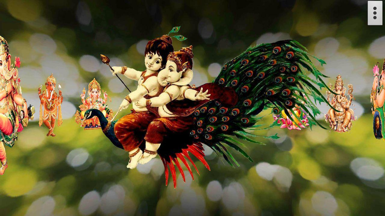 download 4d ganesh live wallpaper for pc choiliengcom