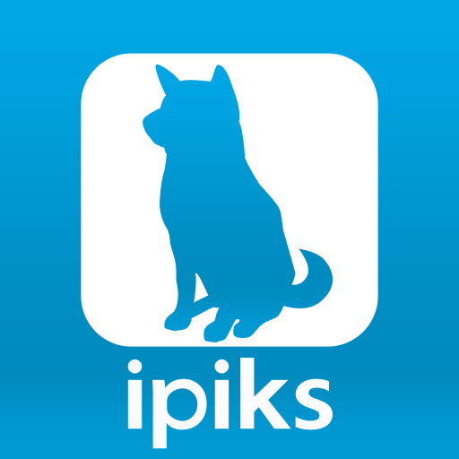 ipiks Love dogs 4 Tiny hunter LOGO-APP點子