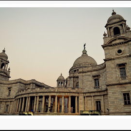 by Sshakuntala Sarkar - Buildings & Architecture Public & Historical