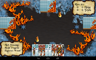 Screenshot of IceBurn Baloot