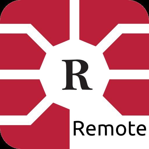 RubiCon Remote LOGO-APP點子