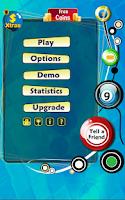 Screenshot of Pocket Bingo Free