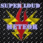 SuperLoud Meteor, Audio Player icon
