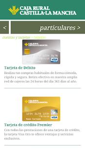 Download full caja rural castilla la mancha 2 0 apk full for Caja castilla la mancha oficinas