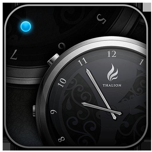 Thalion時計 工具 App LOGO-硬是要APP