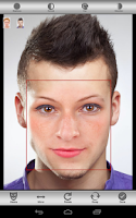 Screenshot of Face Swap Lite
