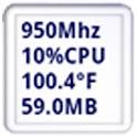 Temp+CPU PRO icon