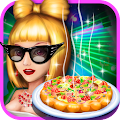 Free Celebrity Pizza Chef APK for Windows 8