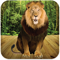 Talking Lion APK for Bluestacks