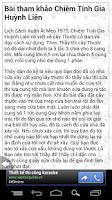 Screenshot of Thước Lỗ Ban