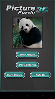 Screenshot of Picture Puzzle for Kids