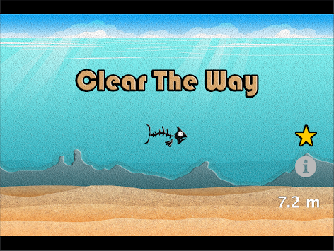 Clear The Way apk screenshot