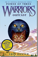 Warriors: Outcast