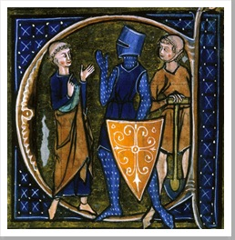 Clérigo, Caballero y Trabajador