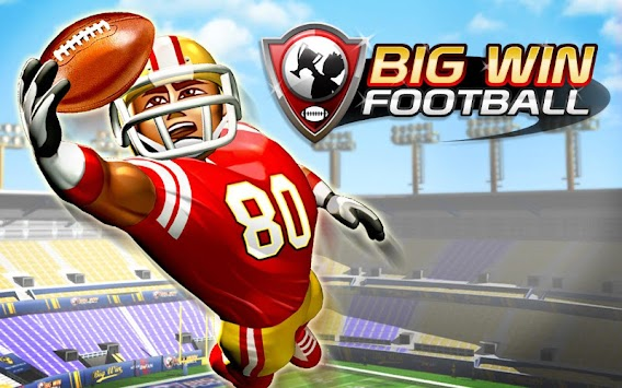 Big Win Football 2016 APK screenshot thumbnail 11