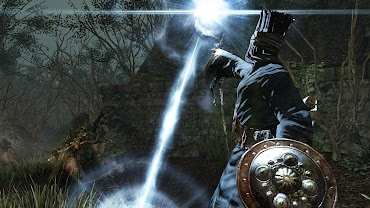 Dark Souls II gets a release date on the PC