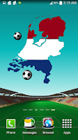 Screenshot of Netherlands Football Wallpaper