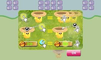 Screenshot of Chicken Breaking