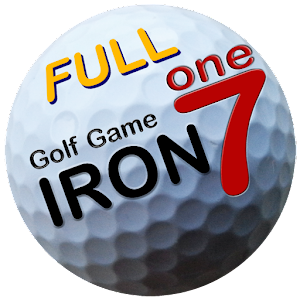 IRON 7 ONE Golf Game FULL For PC / Windows 7/8/10 / Mac – Free Download
