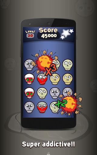 Tap tap hero - jelly beat screenshot 5