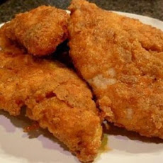 Fried Chicken Tenders