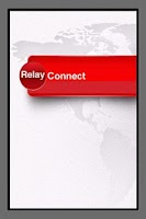 Screenshot of Relay Connect Profile