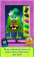 Screenshot of Monster Maker