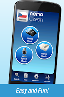Screenshot of FREE Czech by Nemo