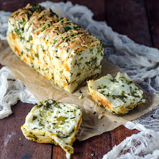Homemade Garlic Herb Bread Recipes
