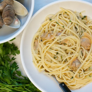 Linguini With Clam Sauce Fresh Clams Recipes