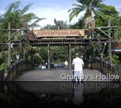 Welcome to Adventureland