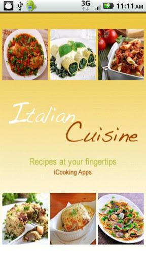 iCooking Italian