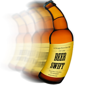 BeerSwift - Untappd Check-Ins For PC / Windows 7/8/10 / Mac – Free Download