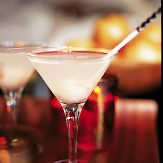 Lychee Martini Drink Recipes