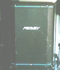 peavey Hi Sys 15 black widow driver 350w RMS