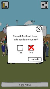 Scot or not?- screenshot thumbnail