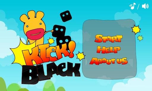 Kick Black