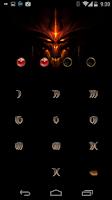 Screenshot of KakaoTalk Theme Dia3