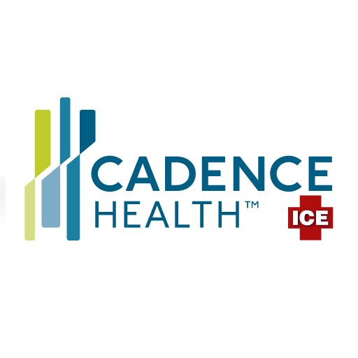 Cadence Health ICE LOGO-APP點子