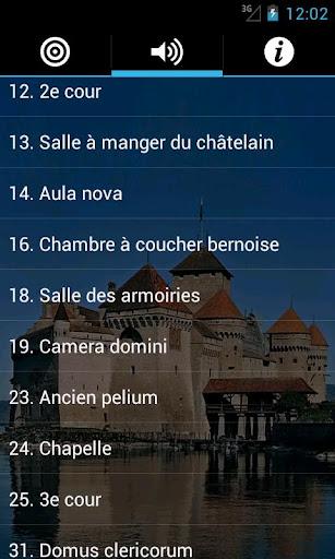 Schloss Chillon - screenshot